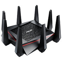 ASUS RT-AC5300 Трехдиапазонный маршрутизатор с поддержкой Wi-Fi 802.11ac