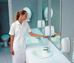 Диспенсер для жидкого мыла и антисептика Kimberly Clark Aqua 6976, фото 3