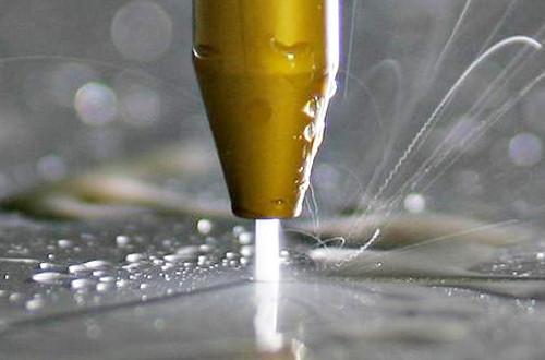 WATERJET, станки гидроабразивной резки