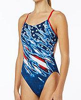 Купальник TYR Women's Live Free Cutoutfit Swimsuit 636