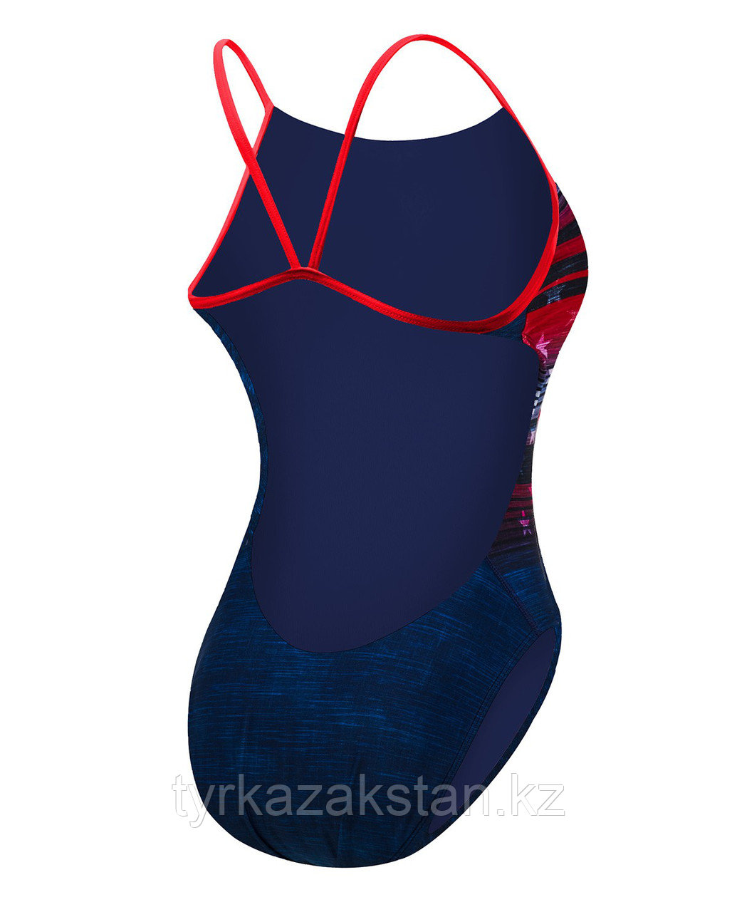 Купальник TYR Women's Liberty Cutoutfit Swimsuit 636 - фото 4