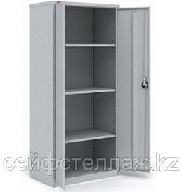 Шкаф архивный металлический ШАМ 11
