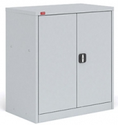 Шкаф архивный металлический для документов ШАМ 0,5/400