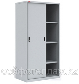 Шкаф архивный металлический ШАМ – 11.К