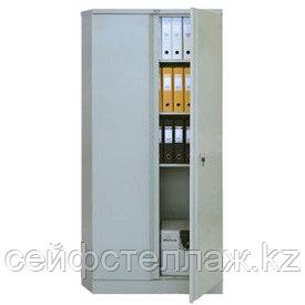 Шкаф архивный металлический AM 2091