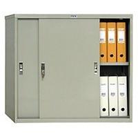 Шкаф архивный металлический AMT 0891