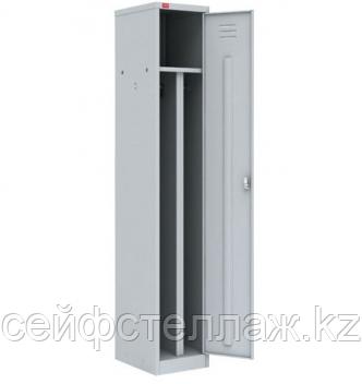 Металлический шкаф для одежды ШРМ – 21