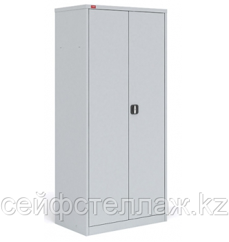 Металлический шкаф для одежды ШРМ – 11