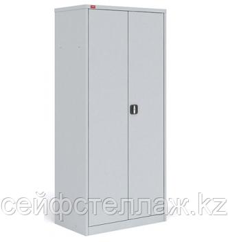 Металлический шкаф для одежды ШРМ – 11/400