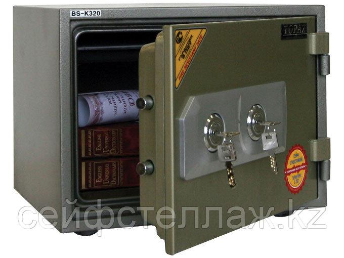 Сейф Topaz BSK-310