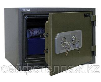 Сейф Topaz BSK-360