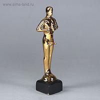 "Статуэтка ""Оскар-самец"" 16 см"