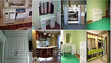 Дизайн и мебелирование кафе, баров, гостиниц в Астане и Алматы