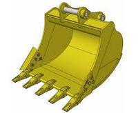 Стандартные ковш для экскаватора (GP)
