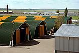 Строительство зернохранилищ, зерноскладов, хранилищ злаковых культур, фото 10