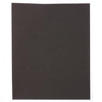 (75629) Шлифлист на бумажной основе, P 2000, 230 х 280 мм, 10 шт., водостойкий // MATRIX