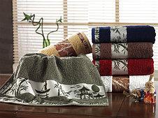 Подарочные тематические полотенца
