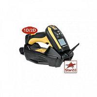 Промышленный сканер штрихкода Datalogic Powerscan PM9500