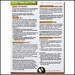 Пластырь для детоксикации организма (Foot patch)., фото 2