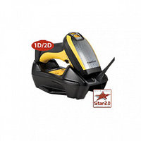 Промышленный сканер штрихкода Datalogic Powerscan PM9500-DPM