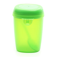 Изотермический контейнер (зеленый)
