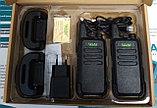 Радиостанции носимые WLN KD-C1, фото 5