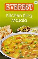 Король кухни (Китчен Кинг) Kitchen King (Смесь специй),100 гр