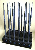 """Глушилка универсальная """"Пиранья Х12-WiFi 5.0"""" 30W, до 40 метров, фото 2"""