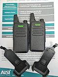 Радиостанции носимые WLN KD-C1, фото 6