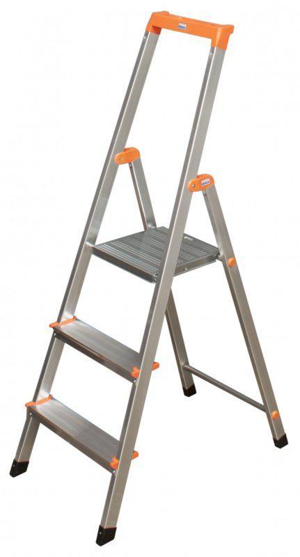 Лестница-стремянка 3 ступ. Solidy