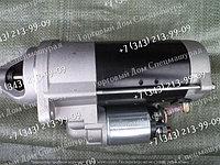 Стартер 0001231027 для грузовых и коммерческих машин IVECO