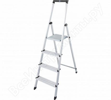 Лестница-стремянка 4 ступ. Solidy