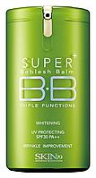 Skin 79 Super Plus Beblesh Balm Triple Functions SPF30PA++BB Cream-Тональный ВВ Крем для лица
