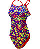 Купальник TYR Women's Modena Trinityfit Swimsuit 638, фото 3