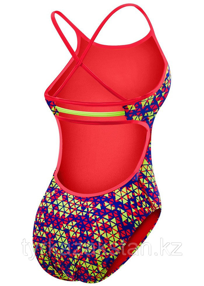 Купальник TYR Women's Modena Trinityfit Swimsuit 638 - фото 4