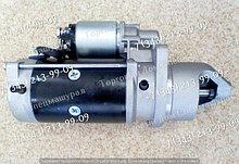 Стартер 17121-63014 для двигателей Kubota