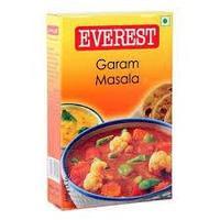 Гарам Масала, Garam Masala, Everest, 100 гр