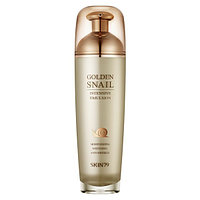 Skin 79 Golden Snail Intensive Emulsion-Эмульсия для лица c муцином улитки