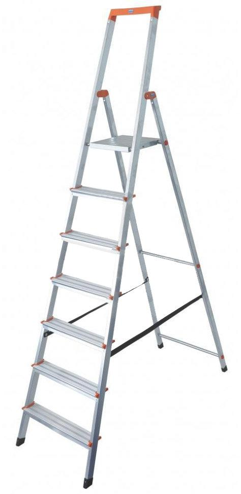 Лестница-стремянка 7 ступ. Solidy®