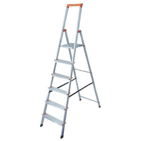 Лестница-стремянка 8 ступ. Solidy®