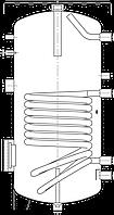 Бак ВТА-1, 500 л