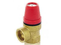 Аварийный клапан 38101-3 1/2FF 3Bar