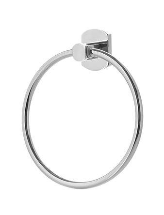 Вешалка кольцо 0156