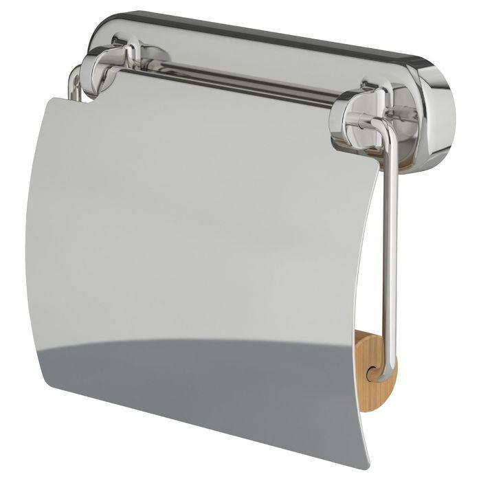 Держатель туалетной бумаги 8208