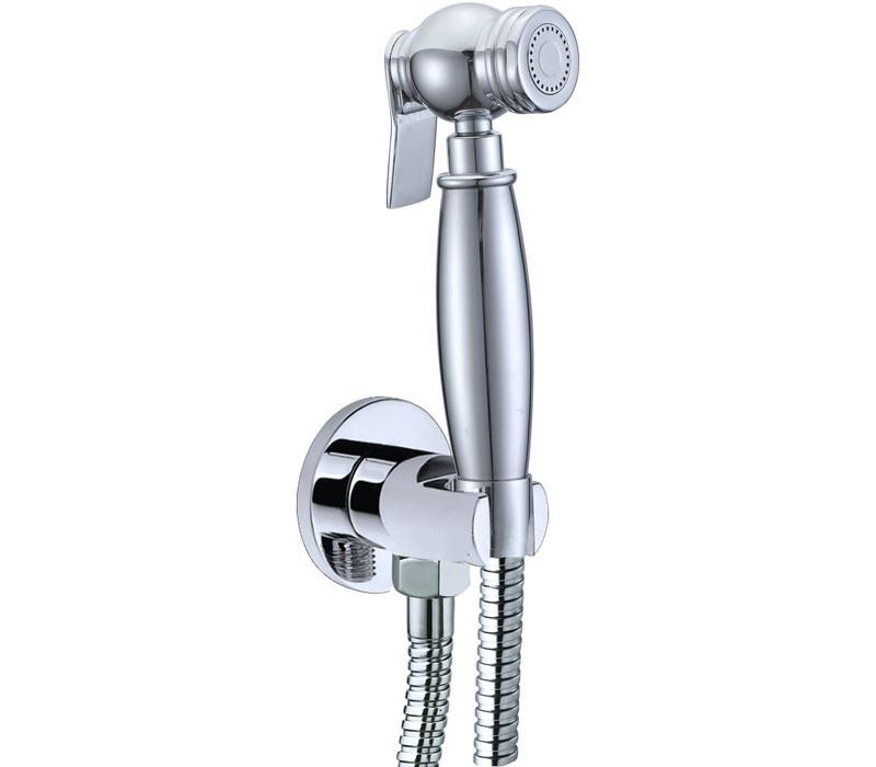 Лейка гигиеническая Shower (Бронза, хром)