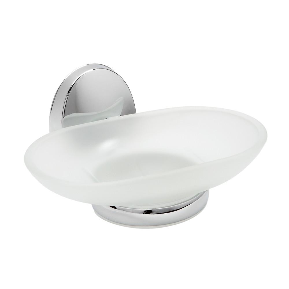 Набор аксессуаров для ванной белый (мал.)