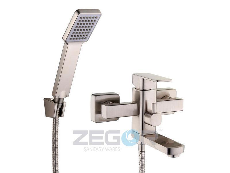 Смеситель Zegor однорукий для ванной LEB3 A123