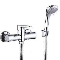Смеситель Zegor однорукий для ванной PUD5 A045