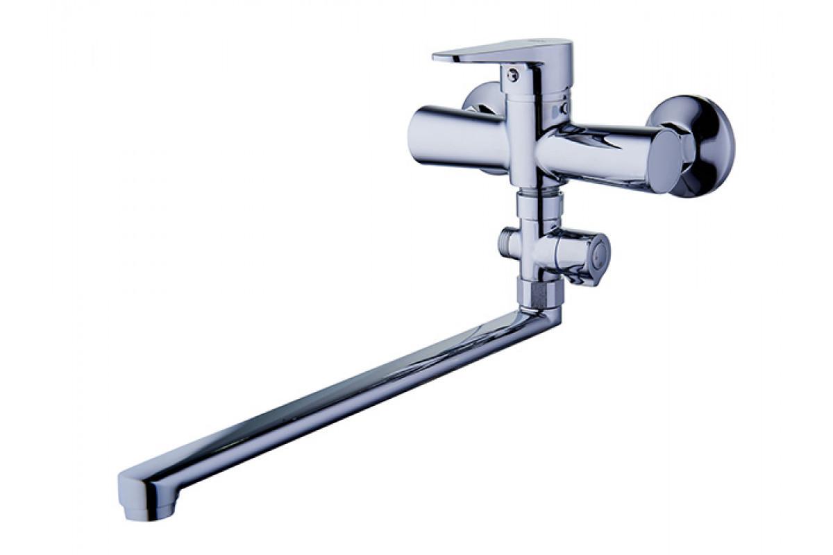 Смеситель Zegor однорукий для ванной PUD6 A146