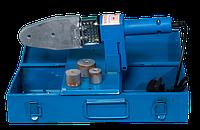 Утюг для ппр CF 32-2 d 20-32мм